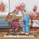 Zombie Warrior Man 2 Icon