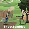 Zombie Waster icon