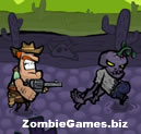 ZombieWest There and Back Again Icon